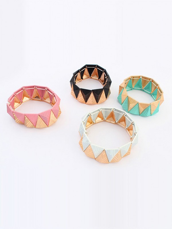 Occident Trendy Stylish Retro Elasticity Hot Sale Bracelet