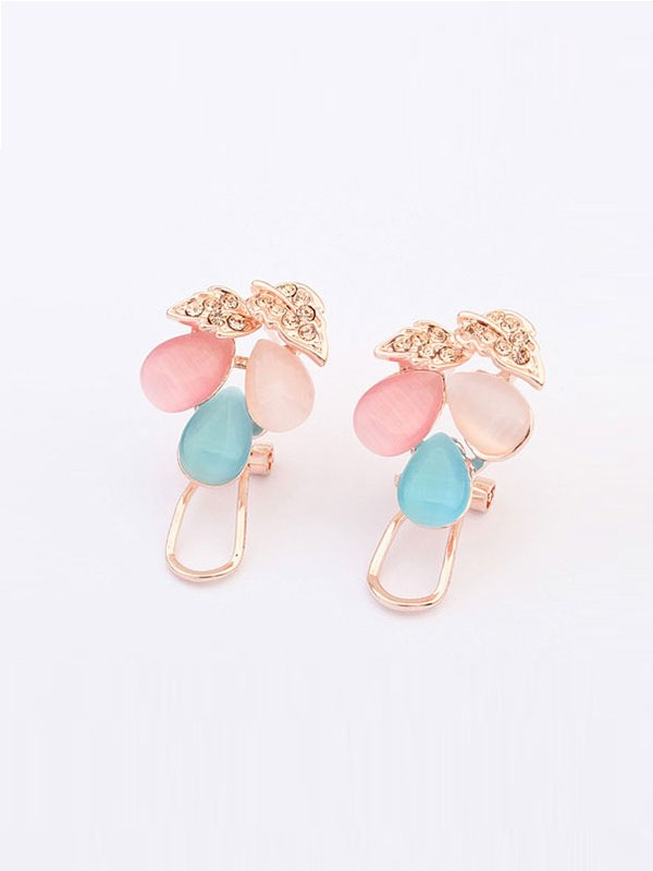 Occident Fashionable New Boutique Hot Sale Ear Clip