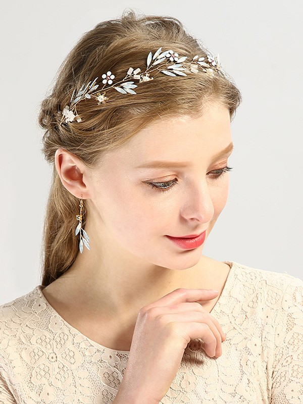 Very Amazing Glass Headpieces